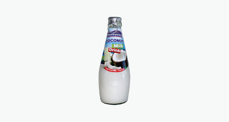MESOGEIOS COCONUT MILK DRINK 290ML